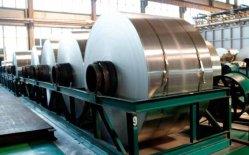 Aluminiumring 5052 mit Stärke 0.15-0.5mm hauptsächlich verwendet für Muster-Vorstand-Regenschirm-Feld-Transport-Geräten-spezielle Materialien usw.