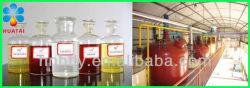 Les énergies renouvelables de la machine de Biodiesel
