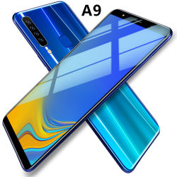 Смартфон Android с двумя SIM-карты WiFi 3G A9 для мобильных сотовых телефонов 16ГБ