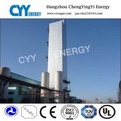 Asu cryogéniques Usine de séparation de l'Air Liquide avec la purification par le CO2