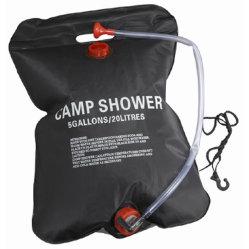 Zonne het Kamperen van de Douche van het kamp Douche