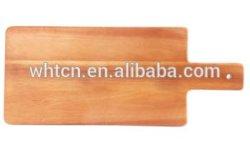 Scheda di taglio di legno della cucina della scheda di taglio dell'acacia di alta qualità