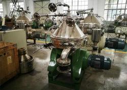 Customized Leite e nata o separador três fase 2000-5000 L/H