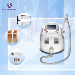 Schönheit u. medizinische Sopran-Eis-Laserdiode-Laser-Haar-Abbau-Geräte