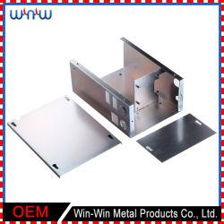 カスタムU字型熱間圧延の金属ボックスチャネルの鋼鉄