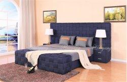 Moderno Bed Cama doble cama plana cama elevadora Gas Muebles de Dormitorio Muebles de hogar poner cama King size bed cama de pared adultos Storge