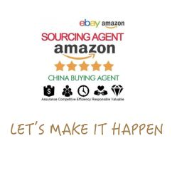 Los más votados la compra de China Sourcing Agent /Amazon Ebay compra e inspección / Servicio de Gestión de Proyectos