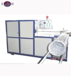 La AFD600 máquina de formación del conducto flexible de aluminio para la ventilación