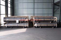 Elettrodo di grafite caldo dell'HP UHP di RP di vendita per fabbricazione dell'acciaio