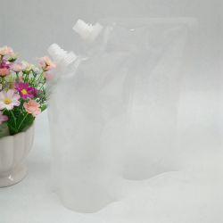 Напиток многократного использования жидких продуктов питания - пластиковый чехол для лотка пакет пакет 1 л