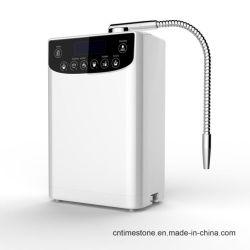 Heiße Verkaufs-alkalische Wasser-Reinigungsapparat-Wasser-Maschinen-alkalisches Wasser Ionizer oder alkalischer Wasser-Generator