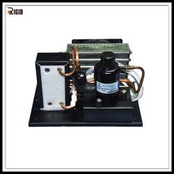 Constructeur de refroidissement en gros d'échangeur de chaleur d'élément de bloc pour le dispositif de refroidissement de boucle liquide micro