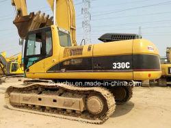 使用された元の猫330clのクローラー掘削機(幼虫330C 330BL 320CL)