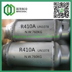 Ton cylindre emballés (GAZ RÉFRIGÉRANT R410A)
