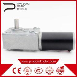 De elektrische 24V Geborstelde Motor van het Toestel gelijkstroom met Adjust Snelheid