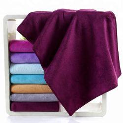 Vendita stampata tela del tovagliolo di tè della cucina del cotone intera