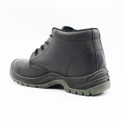 Lichtgewicht Heuvel die Schoenen van de Veiligheid van de Schoenen van de Veiligheid de Rubber Waterdichte voor Verkoop beklimmen