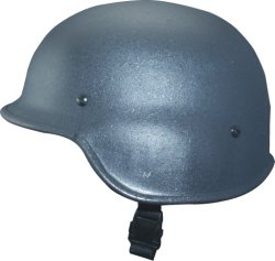 熱い販売法Aramidか鋼鉄弾丸の証拠のヘルメット