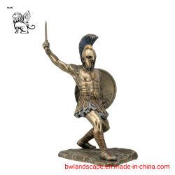 أفضل مبيعات نود برونزي الجندي الروماني النحت بي إس دي 29