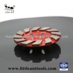 عجلة كوب للطحن الماسي مقاس 100 إلى 180 مم للحجر والخرسانة