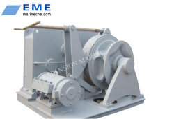 Marine Electric guindeau d'ancrage Diesel hydraulique