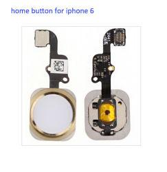 iPhone 6のための元の高品質のホームボタンの屈曲ケーブル