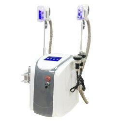 キャビテーションRF Cryolipolysis Lipoレーザー機械