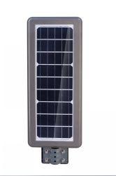 La energía solar Calle luz LED con panel solar