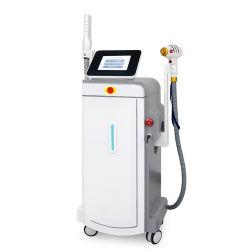 Professionele IPL RF E-Light ontharing Beauty machine pigmentatie/acne/Scar/Wrinkel/Hairremoval