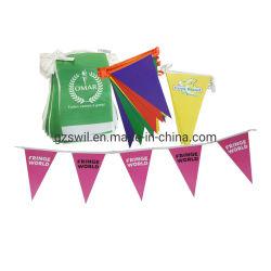 نسيج خيط [بنّنت] [بونتينغ] أعلام ل مهرجان حزب إحتفال
