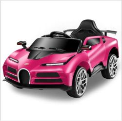 Mayorista de fábrica dos puertas de control remoto Bluetooth para coche de juguete Kids 12V 2 motores MZ-551