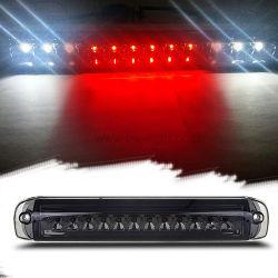 LED 제 3 브레이크 라이트 후방 Chevy Gmc를 위한 높은 마운트 정지 테일 브레이크 라이트 화물 빛