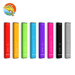 가장 새로운 깍지 시스템 과일 취향 Vape 펜 깍지 Ecigarette
