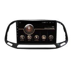 Fiat Doblo 2015용 Android Auto Stereo Car DVD 플레이어 2016 2017 2018 2019 카 Android 2DIN 차량용 무전기 GPS WiFi BT