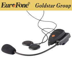 2013 de Nieuwste Hoofdtelefoon van Bluetooth van de FM, de Telefoon van de Intercom Bluetooth