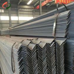 Hot-rolled Angle Steelの鋼鉄角度棒サイズ、鋼鉄山形鋼氏