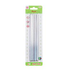 優れたHb緑の環境に優しい木の鉛筆