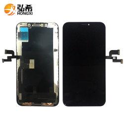 공장 가격 휴대 전화 디지타이저 어셈블리 큰 탈장 전체 터치 LCD iPhone 6g/6s/7G/7p/8G/8P X/Xs/XR/Xs Max/11/11 PRO LCD 디스플레이 화면