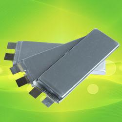 De Li-IonenBatterij Lipo van uitstekende kwaliteit van de Batterij 3.7V 2000mAh van het Polymeer