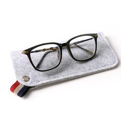 Sacchetto variopinto Eyewear Accessoires di vetro molli del contenitore di occhiali della caramella della nuova cassa degli occhiali da sole