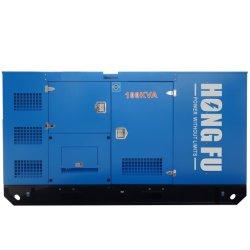Moins de carburant 50kVA Electric Power Generation Définir type ouvert/insonorisées/Super groupe électrogène diesel silencieux alimenté par Cummins/Perkins/Yto/Deutz/Ricardo