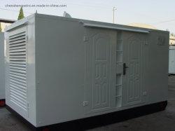 Переносной зал Wellsite Camp Generator House на Wheel Removable Room