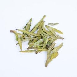 Tè verde di Longjing della molla del tè del lago ad ovest eccellente in anticipo gift