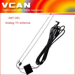 Voiture de l'antenne TV analogique (ANT-201)