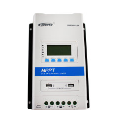 Wireless Solar Systemのための自由なCollocation MPPT Solar Charge Controller