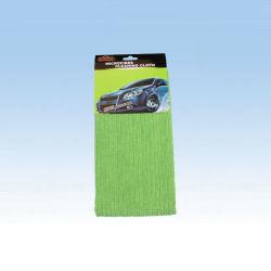 Ткань из микроволокна Warp трикотажные ткань для очистки полосы Warp вязания ткани (CN3642)