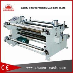 Film multicouche et rouleau de ruban adhésif de chauffage automatique Machine de contrecollage