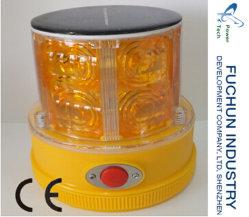Feu de circulation Signal / Lumière / LED --vendre au Japon et USA etc. (de type solaire, 12 ou 24 LED)
