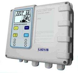 Controller Van Hydraulische Elektrische Waterpomp