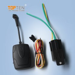 جهاز تعقب GPS من الجيل الثالث الذكي، نظام تعقب السيارة إدارة أسطول بطاقات SIM - EF